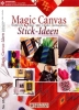 Zweigart: Magic Canvas - Stick-Ideen 600