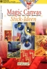 Zweigart: Magic Canvas - Stick-Ideen 602