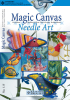 Zweigart: Magic Canvas - Stick-Ideen 603